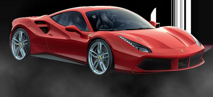Ferrari 488 GTB começa a ser vendida no Brasil - Revista ...