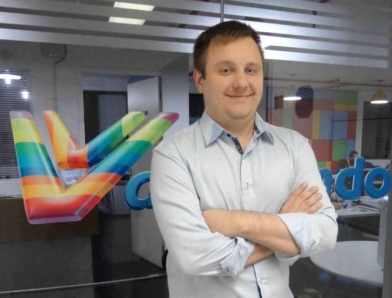 Entrevista de Luiz Andreaza – Diretor da Vai Voando para a Revista Empresários